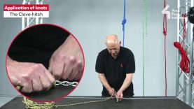 Knots binding – Application Of Knots – Episode 4