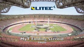 LITEC MyT Folding Steroid – Time-laps