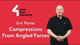Eric Porter – Compressions from Angled Forces