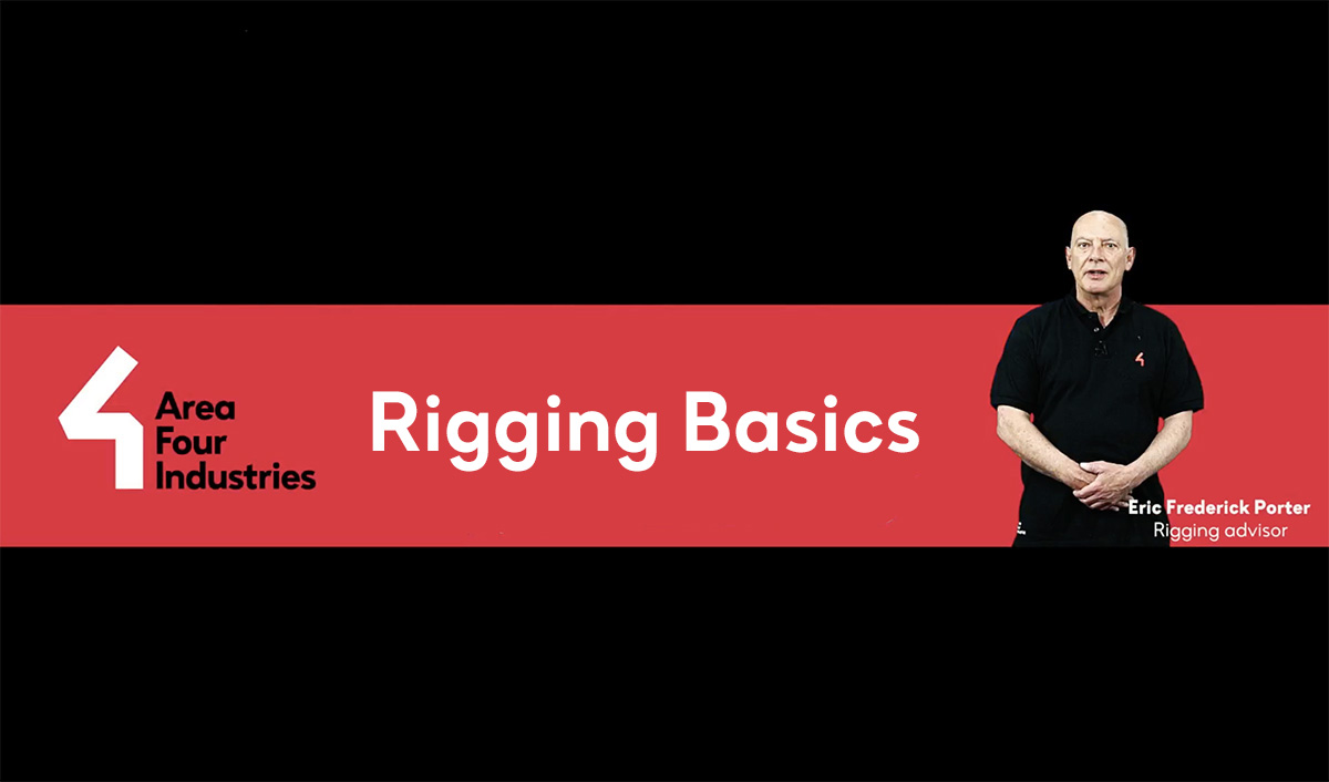 Rigging Basics