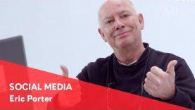 Social Media – Eric Porter
