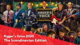 Rigger's Voice 2020