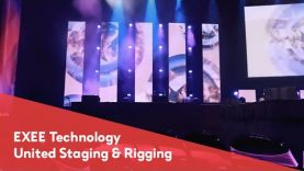 EXE Technology – United Staging & Rigging