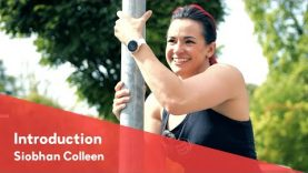 Introduction – Siobhan Colleen