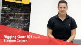 Rigging Gear 101 (Part 1)
